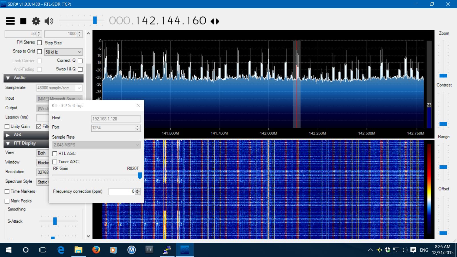 Ethernet RFI noise reduction – ALLOUTPUT com